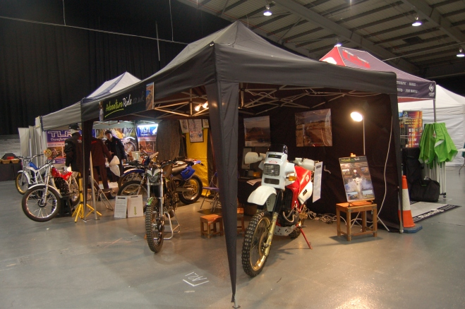 Show stand1