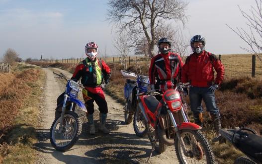 Ian group